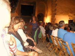 Desde el Alféizar en Castillo de Guardias Viejas 3