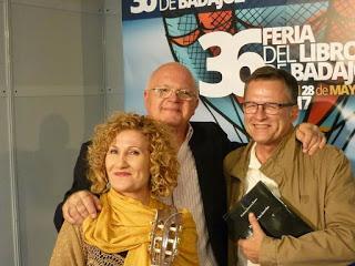 FERIA DEL LIBRO PERFECTO 2017