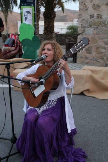 VIII Velada Andalusí en Santa Fe de Mondújar